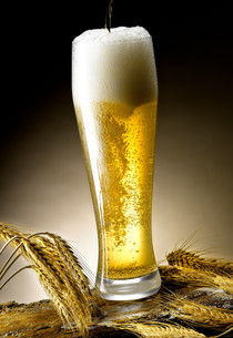 beveragesの写真素材 [FYI00721769]