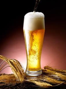 beveragesの写真素材 [FYI00721770]