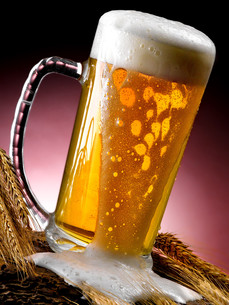 beveragesの写真素材 [FYI00721775]