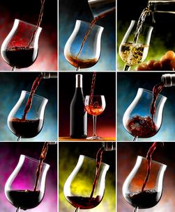 beveragesの写真素材 [FYI00722183]