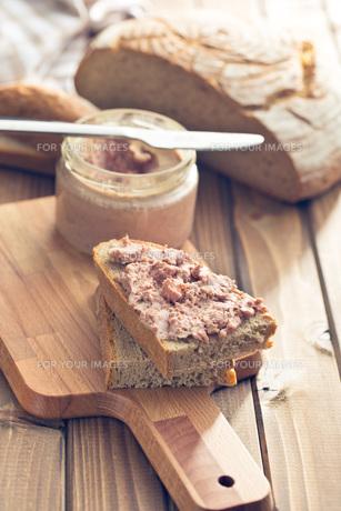 foodの写真素材 [FYI00722219]