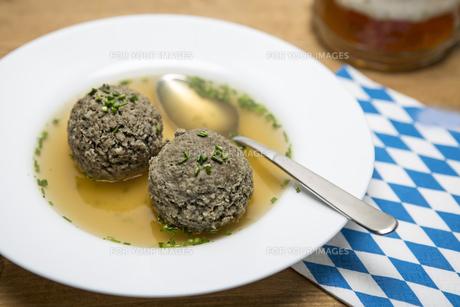 european_foodの写真素材 [FYI00722363]