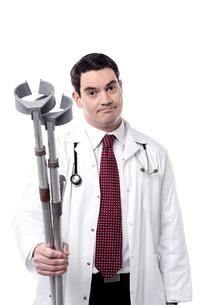 doctorの写真素材 [FYI00723290]