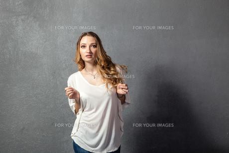 womenの写真素材 [FYI00723657]