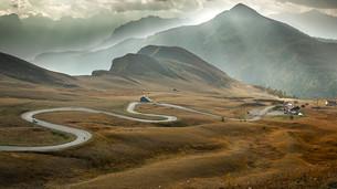 landscapesの写真素材 [FYI00723778]