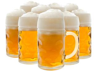 beveragesの写真素材 [FYI00725177]