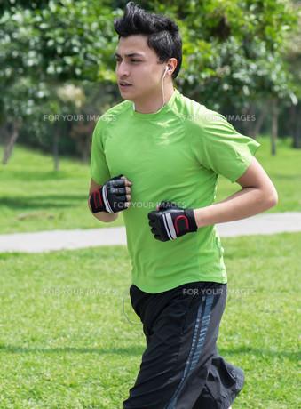 fitness_funsportの写真素材 [FYI00725206]