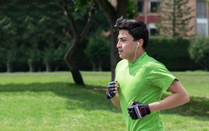 fitness_funsportの写真素材 [FYI00725209]
