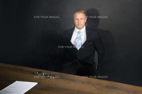 menの写真素材 [FYI00725307]