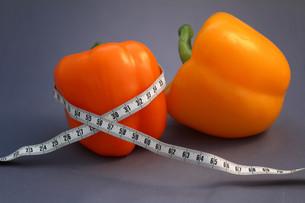 vegetable dietの写真素材 [FYI00726401]
