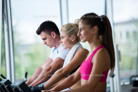 fitness_funsportの写真素材 [FYI00728341]