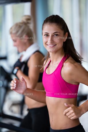 fitness_funsportの写真素材 [FYI00728343]