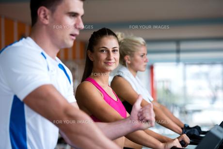 fitness_funsportの写真素材 [FYI00728353]