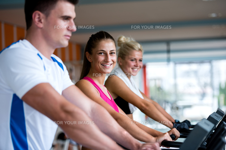 fitness_funsportの写真素材 [FYI00728358]