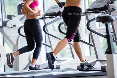 fitness_funsportの写真素材 [FYI00728370]
