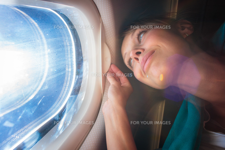 flight_trafficの写真素材 [FYI00729294]