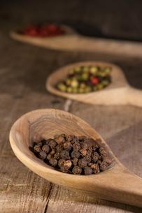 ingredients_spicesの写真素材 [FYI00730559]