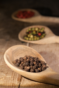 ingredients_spicesの写真素材 [FYI00730561]