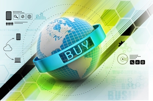 technology_industryの写真素材 [FYI00731054]