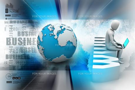 technology_industryの素材 [FYI00731112]
