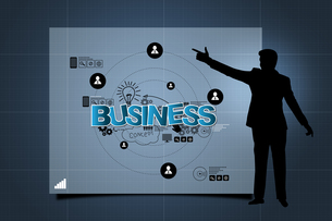 profession_businessの写真素材 [FYI00731307]