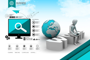 profession_businessの素材 [FYI00731388]