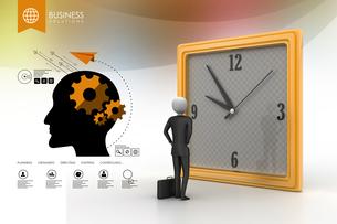 profession_businessの写真素材 [FYI00731434]