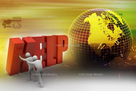 profession_businessの写真素材 [FYI00731712]