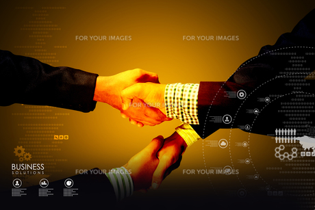 profession_businessの写真素材 [FYI00731738]