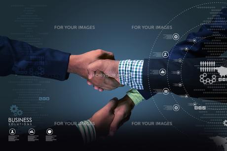 profession_businessの写真素材 [FYI00731739]