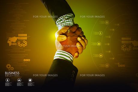 profession_businessの写真素材 [FYI00731763]