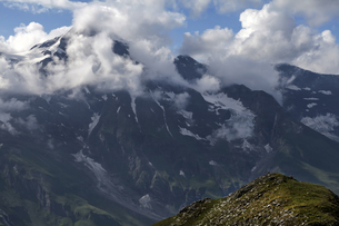 hohe tauern national parkの写真素材 [FYI00732235]