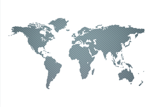 World Mapの写真素材 [FYI00733753]