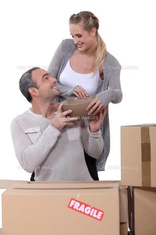 couples_loveの写真素材 [FYI00734308]