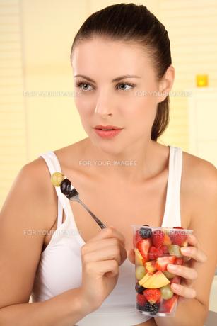 fruits_vegetablesの素材 [FYI00734711]