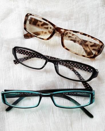 眼鏡の写真素材 [FYI00736724]
