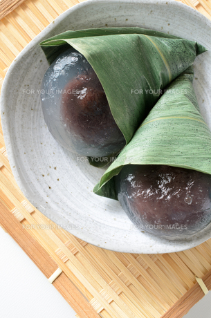 水まんじゅうの写真素材 [FYI00736929]