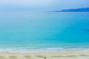沖縄の海の写真素材 [FYI00737467]