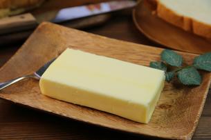 バターの写真素材 [FYI00737717]