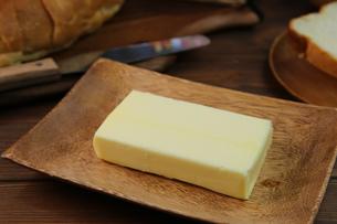 バターの写真素材 [FYI00737720]