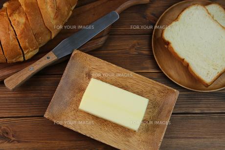 バターの写真素材 [FYI00737722]