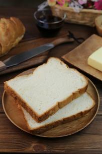 食パンの写真素材 [FYI00737778]