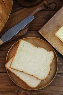 食パンの写真素材 [FYI00737781]