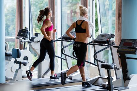 fitness_funsportの写真素材 [FYI00738678]