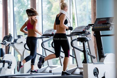 fitness_funsportの写真素材 [FYI00738684]