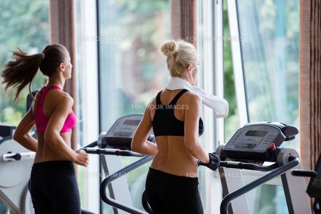 fitness_funsportの写真素材 [FYI00738696]