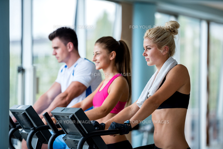 fitness_funsportの写真素材 [FYI00738746]