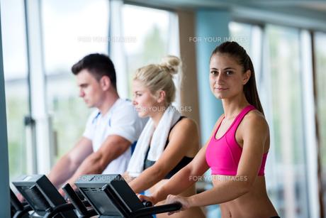 fitness_funsportの写真素材 [FYI00738751]