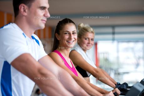fitness_funsportの写真素材 [FYI00738754]