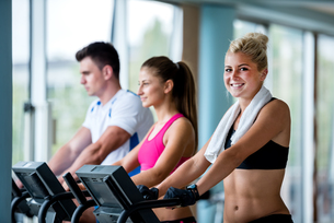 fitness_funsportの写真素材 [FYI00738758]